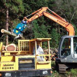 射庭林業 有限会社3
